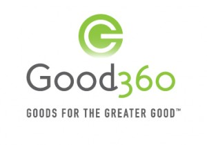 Our Partners--Good360